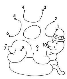 Preschool Activities and Materials Preschool Workbooks, Kindergarten Math Worksheets, Preschool Learning Activities, Worksheets For Kids, Infant Activities, Preschool Activities, Teaching Kids, Kids Learning, Activities For 5 Year Olds