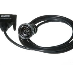 Alientech tuning tools truck cable