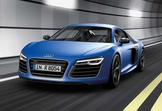 Limited edition 2015 Audi R8 Performance Package announced