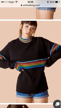 Brighten up the world in the Prisma Sweater. 32fc5f8ea8