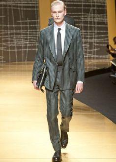 Ermenegildo Zegna in shops fashion collection fall winter