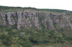 Canyon bairro Palmeirinha. Sengés - Paraná. http://www.senges.pr.gov.br/site/turismo