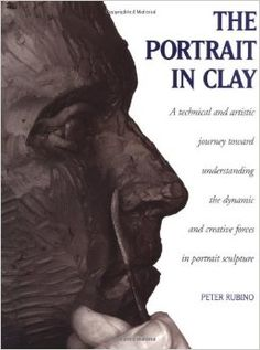Simulating a workshop studio course, this book provides action-photography sequences that enable readers to observe every step a master sculptor takes in building a portrait in clay. Action Photography, Art Photography, Workshop Studio, Book Sculpture, Making Faces, Good Books, Book Art, Sculpting, Portrait