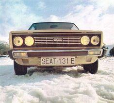 Seat 131/E 1600 (1975)