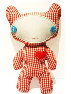 Doll from www.kindbynature.dk  22 dollars