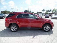 2013 Chevrolet Equinox LT SUV Palm Beach Fl, Chevrolet Equinox, Vehicles, Rolling Stock, Vehicle, Tools