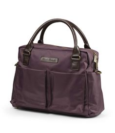 Diaper Bag - Plum Love. From Elodie Details, AW17 - Escape the Ordinary