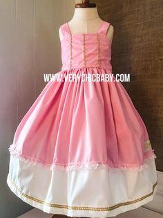 Sleeping Beauty Dress, Aurora Costume, Princess Aurora Dress Princess Aurora Dress, Disney Princess Dresses, Princess Costumes, Girl Costumes, Disney Princesses, Sleeping Beauty Costume, Sleeping Beauty Princess, Cinderella Costume, Knot Dress