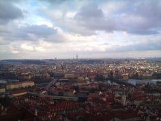 November 2010 - Prague - Czech Republic