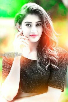L(*OεV*)E Dehati Girl Photo, Girl Photo Poses, Beautiful Blonde Girl, Beautiful Girl Photo, Indian Actress Images, Indian Actresses, Cute Girl Poses, Cute Girls, Girl Pictures