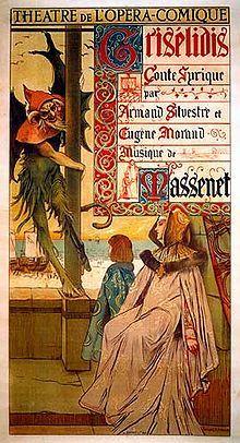 Massenet Manon Penney Dowell Wall Royal Ballet Covent Garden Details