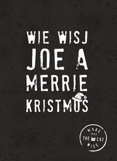 Kaarten - make that the cat wise Christmas Feeling, Merry Christmas, Christmas Quotes, Christmas Love, Christmas Humor, Christmas And New Year, Christmas Holidays, Best Wishes Card, Xmas Wishes Quotes