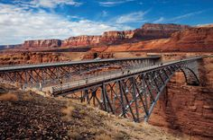 Ponte Navajo