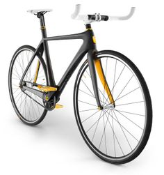 Nice bycicle