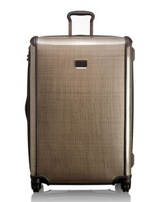 943abed0fdcc Tumi Tegra-Lite Fossil Extended-Trip Packing Case Luggage