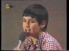 Eurovision 1979 - Spain - Betty Missiego - En el moño pasaba droga... jajaja