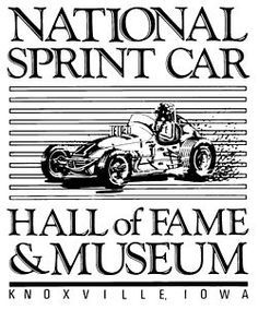 National Sprint Car Hall of Fame in Knoxville, Iowa