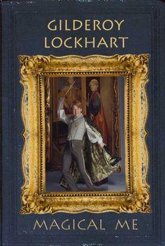 Gilderoy Magical Me Book Cover