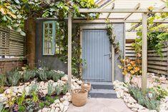 Pergola Ideas With Roof House - Pergola Shade Ideas -