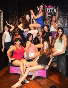 Let loose, have fun and learn dance moves from real Vegas Strippers! Check out Las Vegas' number one pole dancing class, Stripper Ladies Night, Girls Night Out, Planet Hollywood, Future Jobs, Las Vegas Strip, Girls Weekend, Dance Moves, Pole Dancing, Besties
