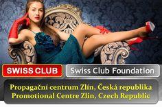 .: SWISS CLUB