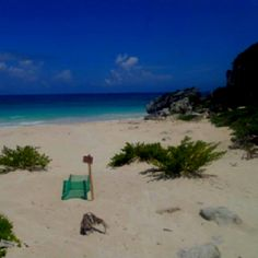 Famous beaches in commercials! Mexico   I've been here! DW
