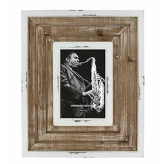 Lifestyle Jazz Fotolijst - 10 x 15 cm - afbeelding 1