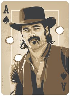 Doc Holliday by ratscape on DeviantArt