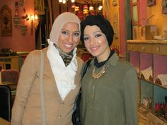 A Hijabi's Guide to Choosing the Perfect Solid Hijab for your Skin Ton - Haute Hijab