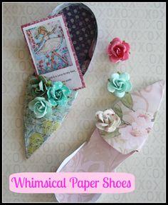Whimsy Girls Club   glitterednest.com