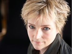 Karin Slaughter :  her Grant County series is very good and connects to the next series.