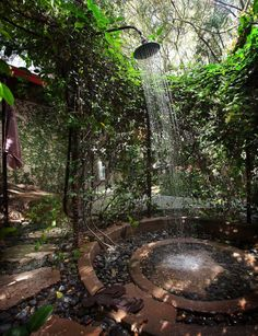 Outdoor Shower Design Ideas-02-1 Kindesign
