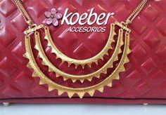 Lo mejor de la moda solo en Koeber Accesorios!!!