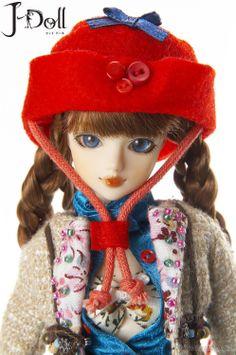 J-Doll - Spitalgrasse
