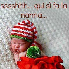Nap Time!