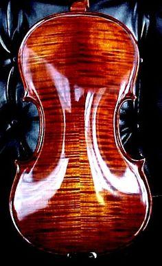 ♫♪ VIOLÍN ♪♫♥.....La música es el corazón de la vida. Por ella habla el amor; sin ella no hay bien posible y con ella todo es hermoso. Franz Liszt