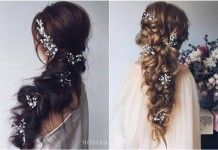 30 Long Wedding Hairstyles We Absolutely Adore