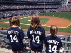 A visit to Yankee Stadium from our Jeff Greenberg...