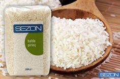 Sezon Baldo Pirinç; el değmeden üretildiği için önceden yıkamadan iç rahatlığıyla kullanabilirsiniz.