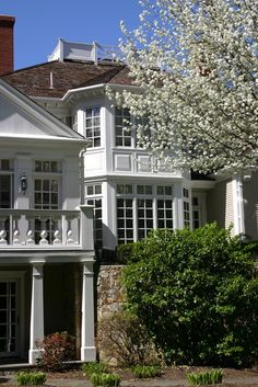 Campbell Smith Architects | High End Architecture in Duxbury, MA | Boston Design Guide