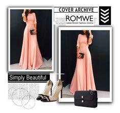 """Romwe II - 10"" by hetkateta ❤ liked on Polyvore featuring moda, romwe e polyvorestyle"