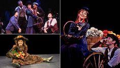 """My Fair Lady"" @ Blair Family Center for the Arts (Potomac, MD)"