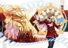 Final Fantasy Type-0 by kagalin.deviantart.com on @deviantART