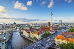 Places to Travel Berlin, Germany