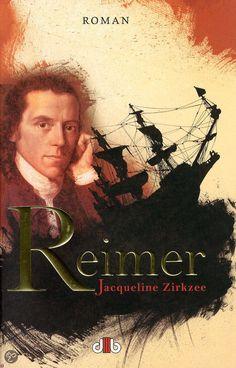 Reimer - Jacqueline Zirkzee - roman over de beginjaren van de VOC