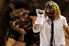 Mick Foley   Wrestling Amino