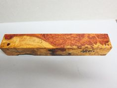 Amboyna Burl Exotic Wood Supply 9 x x inches knife blanks crafting supply, crafts, turning carving wood lumber Amboyna Burl, Wood Lumber, Wood Supply, Carving Wood, Knife Handles, Wood Sizes, Butcher Block Cutting Board, Wood Turning, Craft Supplies