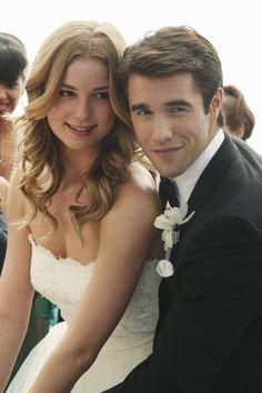 Emily Thorne weds Daniel Grayson - Revenge (mid-season finale Dec 2013)