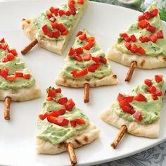 Deze pizza'tjes zijn wel erg leuk! Op naar de keuken!