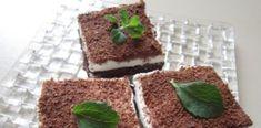 RECEPT: Fit míša řezy bez mouky a bílého cukru Sweet Recipes, Tiramisu, Gluten Free, Baking, Healthy, Ethnic Recipes, Desserts, Food, Rezepte